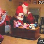 Top 10 Times Santa Was CAUGHT On Camera 6
