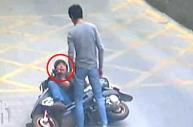 Thieves Who Got Instant KARMA Caught On Camera 3