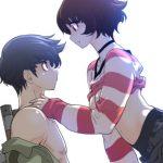 Top 10 Sexiest K-Manga Moments 7