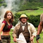 3 Ways 'Jumanji: Welcome to the Jungle' Got It Right - Review! Mojo @ The Movies 8