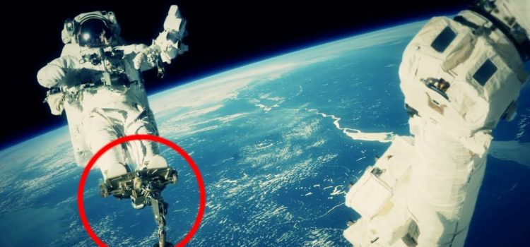 10 Closest Calls In The History Of Space Travel 1