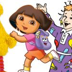 Top 10 Educational TV Shows For Kids 8