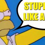 Top 10 Funniest Homer Simpson Quotes 7