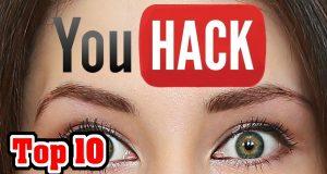 Top 10 HIDDEN YouTube SECRETS 3
