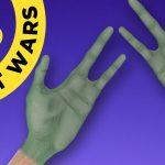 Do You Have Alien Hand Syndrome? #FactWar 8