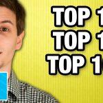 Top 10 Top 10 Top 10 Lists! 9