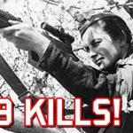 10 Badass Heroes of World War II 7