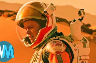 Top 10 Smartest Decisions in Sci-Fi Movies 3