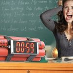 Top 10 Insane Things Confiscated By Teachers 5