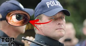 Top 10 Secrets Police Officers Don't Want You To Know 3