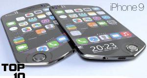Top 10 iPhone 9 Leaks & Rumors 3