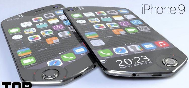 Top 10 iPhone 9 Leaks & Rumors 1