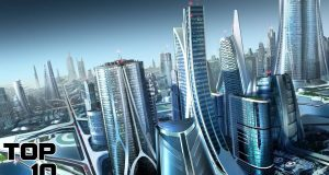 Top 10 Future Cities Being Built Right Now 3