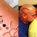 10 Tattoos With Amazing Backstories 7