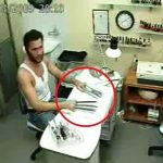 10 People With Superpowers Caught On Tape 5