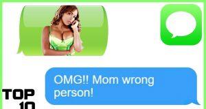 Top 10 Dumbest Text Messages Part 15 3