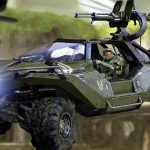 Top 10 Best Video Game Vehicles of All Time! 6