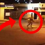 10 Werewolves Caught on Camera! 8
