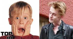 Top 10 Famous Child Celebrities Who Ruined Their Careers 2