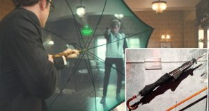10 Insane Spy Gadgets That Have Actually Been Used 4