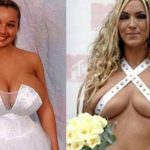 Top 10 Inappropriate Wedding Dresses 7