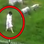 10 REAL GHOSTS CAUGHT ON TAPE 5