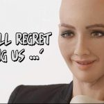Top 10 Scary Things Robots Have Said 5