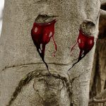 Top 10 Times Nature Cried Blood 7