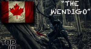 Top 10 Scary Canadian Urban Legends 3