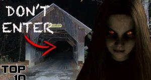 Top 10 Scary Haunted Bridges 4
