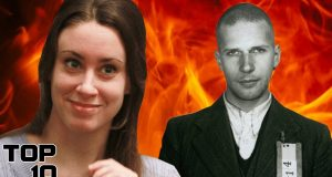 Top 10 Evil People Who Dodged Prison 4