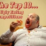 Top 10 Ugly Eating Competitions 5
