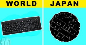10 Products That ONLY Exist In Japan! 4