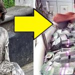 10 Homeless People Who WON The LOTTERY 8