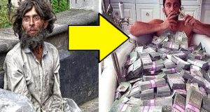 10 Homeless People Who WON The LOTTERY 3