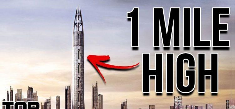 Top 10 Tallest Buildings In 2020 1