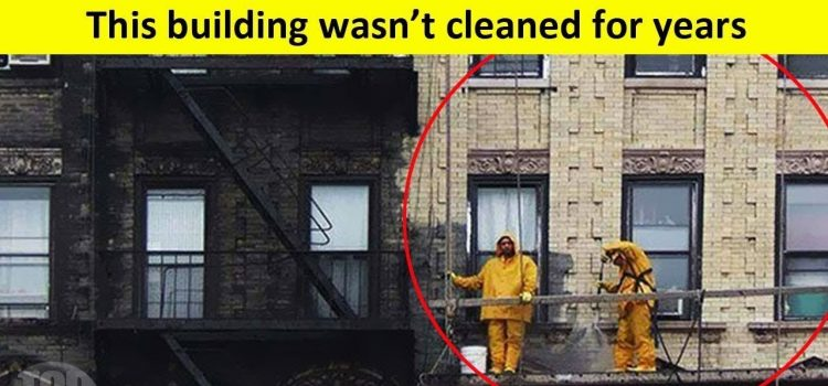 10 SATISFYING Before & After Cleaning Pictures 1