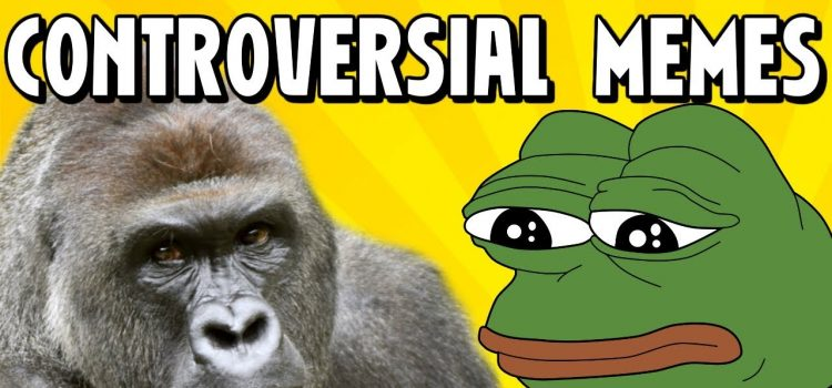 10 Most Controversial Memes 1