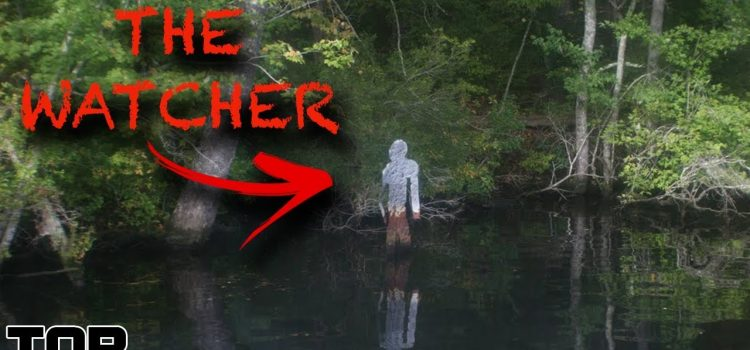 Top 10 Scary Places You Should NEVER Swim In 1