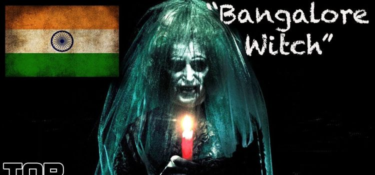 Top 10 Scary Indian Urban Legends 1