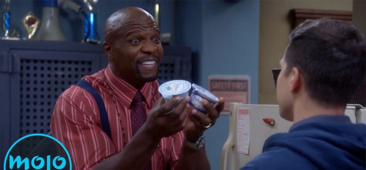 Top 10 Hilarious Brooklyn Nine-Nine Running Gags 1