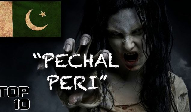 Top 10 Scary Pakistani Urban Legends