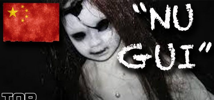 Top 10 Scary Chinese Urban Legends - Part 2 1