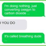 Top 10 Dumbest Text Messages - Part 20 8